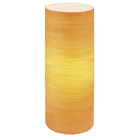 Eglo 88506 - Stolní lampa BLOB 1 1xE27/60W