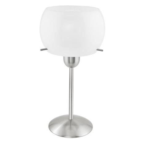 EGLO 88737 - Stolní lampa CAMARO 1 1xE14/9W