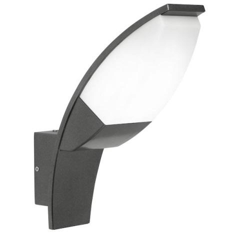 Eglo 88756 - Venkovní nástěnné svítidlo PANAMA 1xE27/22W/230V