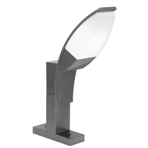 EGLO 88758 - Venkovní lampička PANAMA 1xE27/22W antracit
