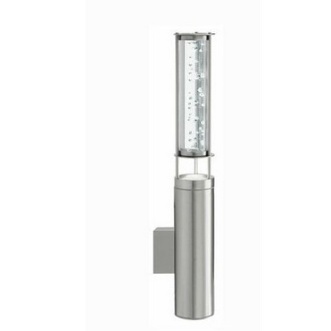 EGLO 88776 - Venkovní nástěnné svítidlo IP44 TALIN 2xGU10/9W