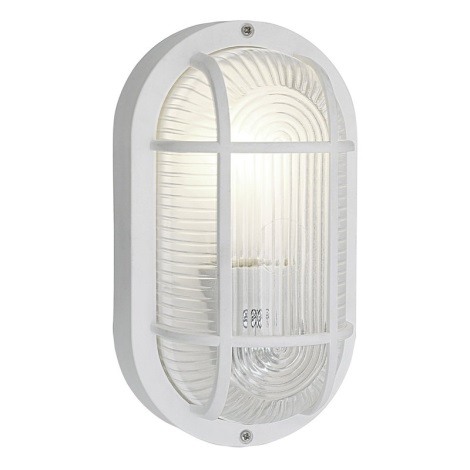 Eglo 88806 - Venkovní nástěnné stropní svítidlo ANOLA 1xE27/40W/230V