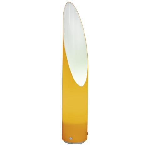 Eglo 88808 - Venkovní lampa AMALFI 1xE27/22W/230V