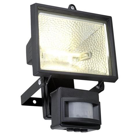EGLO 88813 - Venkovní reflektor ALEGA 1xR7s/400W
