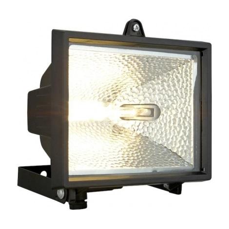 EGLO 88814 - Venkovní reflektor ALEGA 1xR7s/120W