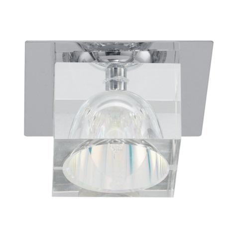 Eglo 88879 - Podhledové svítidlo LUXY 1xG4/20W/12V