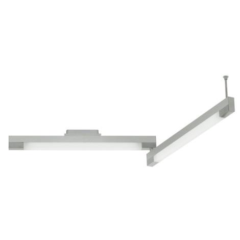 EGLO 89028 - Stropní svítidlo TRAMP 2 2xG5/13W bílá