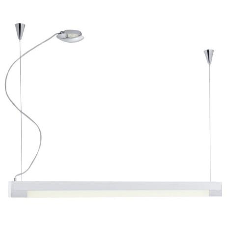 EGLO 89036 - Závěsné zářivkové svítidlo TRAMP 1xT5/21W