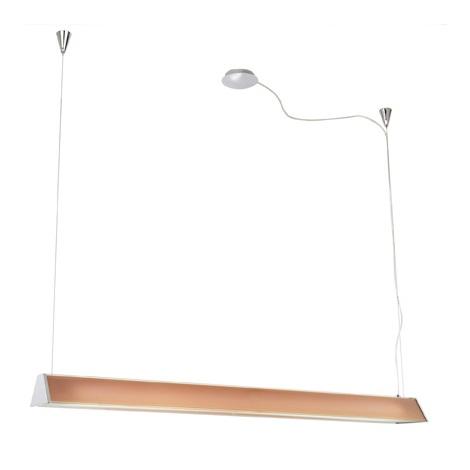 EGLO 89045 - Závěsné svítidlo TRAMP 1 2xG5/28W