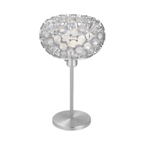 EGLO 89066 - Stolní lampa REBELL 1xE27/60W