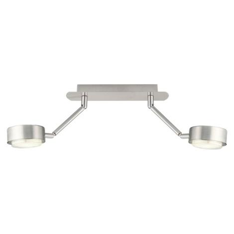 EGLO 89068 - Bodové svítidlo COPO 2xGX53/7W