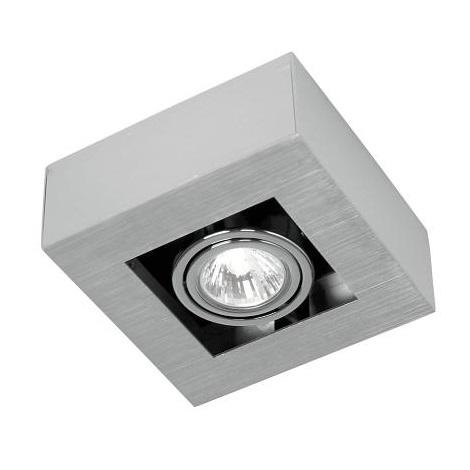 EGLO 89075 - Bodové svítidlo LOKE 1xGU10/35W