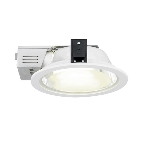 EGLO 89105 - Downlight 2xE27-ESL-2U/15W
