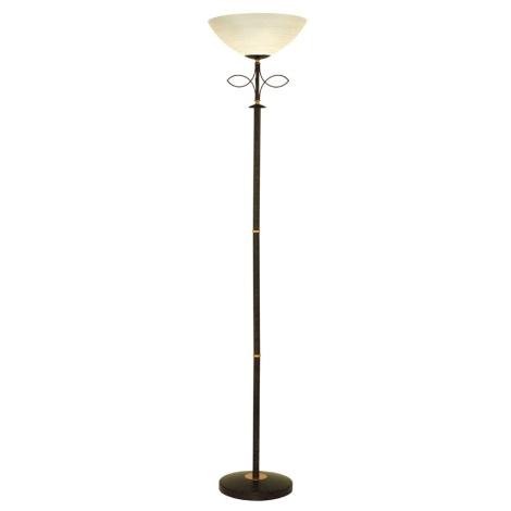 EGLO 89137 - Stojanová lampa BELUGA 1xE27/100W