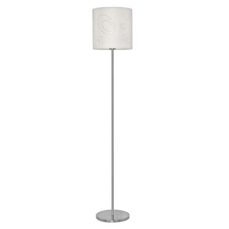 Eglo 89217 - Stojací lampa INDO 1xE27/60W/230V