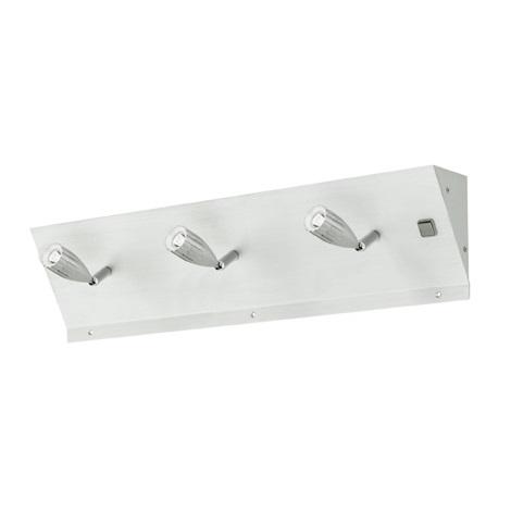 EGLO 89218 - LED Bodové svítidlo TRICALA 3xLED/1W