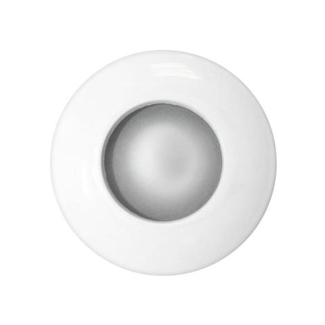 EGLO 89286 - Venkovní podhledové svítidlo MARGO 1xGU10/50W bílá