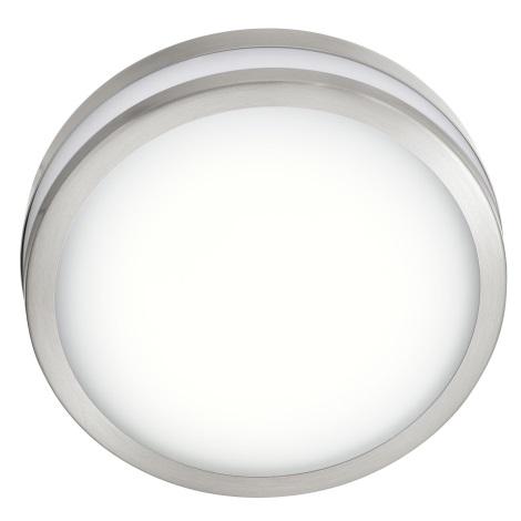 EGLO 89333 - Koupelnové stropní svítidlo ZIDO 1x2D/16W matný chrom