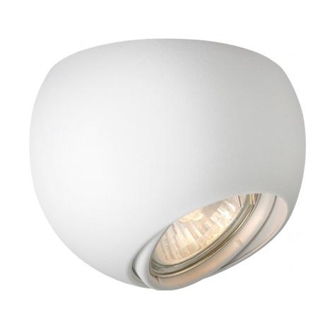 Eglo 89338 - Podhledové svítidlo POLI 1xGU10/50W/230V