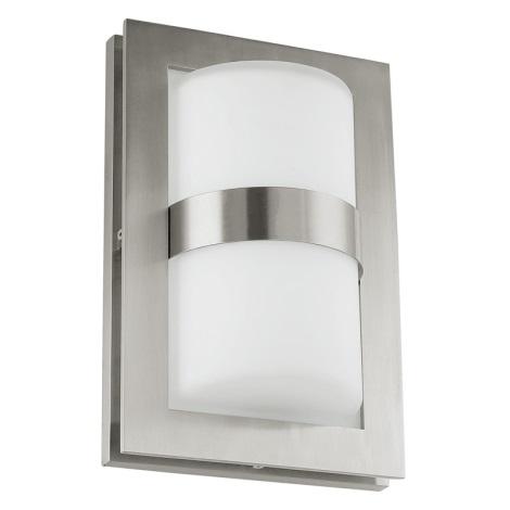 EGLO 89366 - Venkovní nástěnné svítidlo ARCHA 1xE27/60W/230V