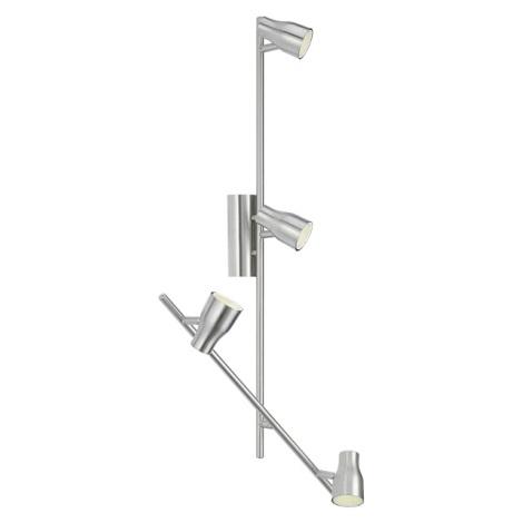 EGLO 89394 - Bodové svítidlo ELO-ECONOMY 4xGU10/9W