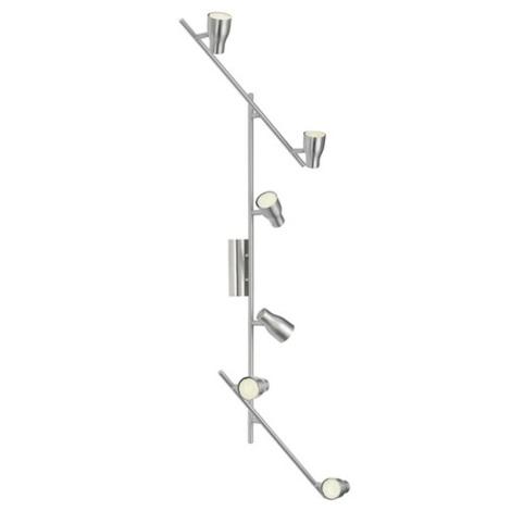 Eglo 89395 -  Bodové svítidlo ELO-ECONOMY 6XGU10/9W/230V