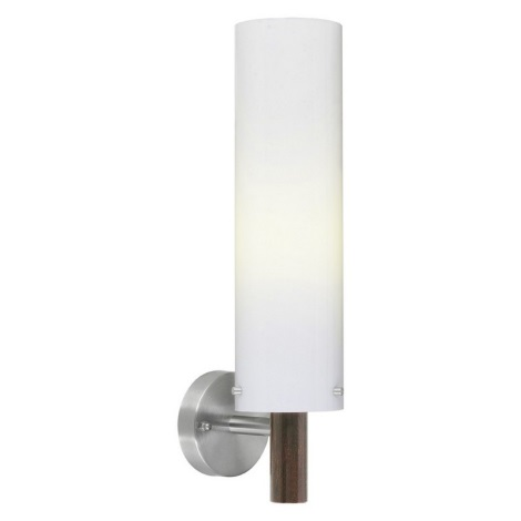 Eglo 89448 - Venkovní/koupelnové svítidlo DODO 1xE27/22W/230V