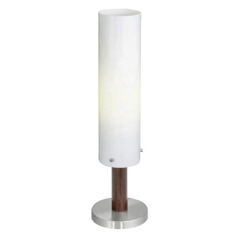 Eglo 89451 - Venkovní lampa DODO 1xE27/22W/230V