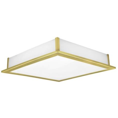 EGLO 89455 - Nástěnné stropní svítidlo AURIGA 1x2GX13/55W matná zlatá