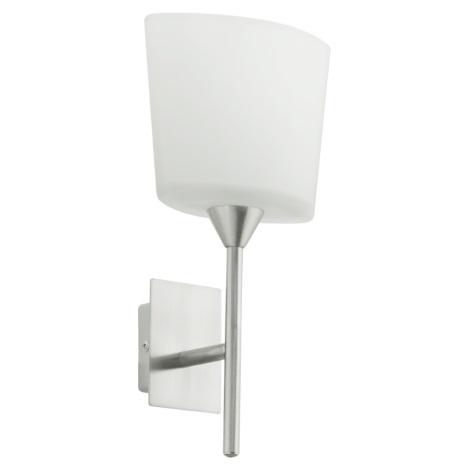 EGLO 89473 - Nástěnné svítidlo CAVALLA 1xE14/9W