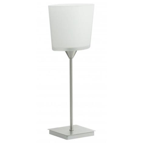 EGLO 89474 - Stolní lampa  CAVALLA 1xE14/9W