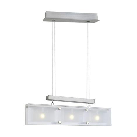EGLO 89506 - Závěsné svítidlo BETTA 3xG4/20W