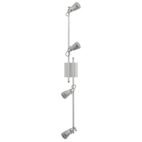 EGLO 89602 - Bodové svítidlo CALVI 4xGU10/50W