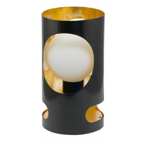 EGLO 89639 - Stolní lampa  TUBOLA 1xE14/40W