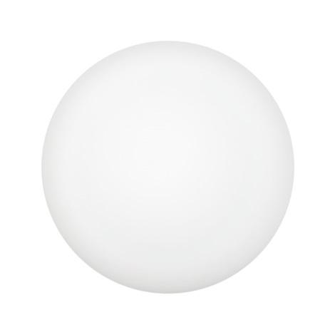 Eglo 89676 - Stropní svítidlo BARI 1 1xE27/60W/230V