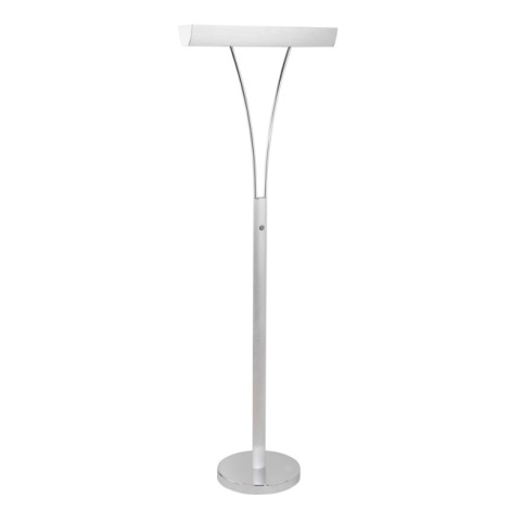 EGLO 89711 - Stojanová lampa GALAXY 2 1x2G11/55W
