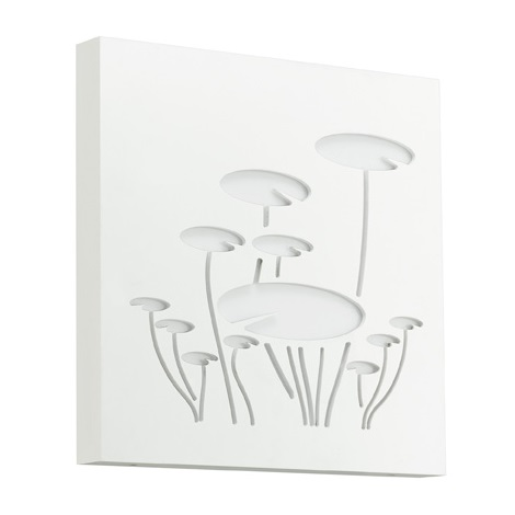 EGLO 89755 - Nástěnné / stropní svítidlo PANGARO 1x2GX13/40W