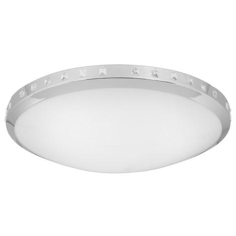 EGLO 89786 - Stropní svítidlo ESTELLE 3xE27/60W