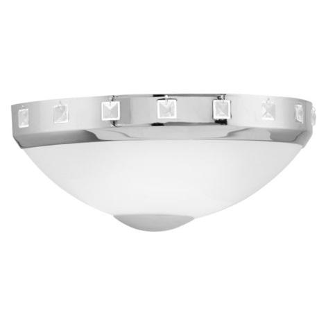 EGLO 89788 - Nástěnné svítidlo ESTELLE 1xE27/60W