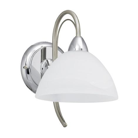 Eglo 89824 - Nástěnná lampička MILEA E14/40W/230V