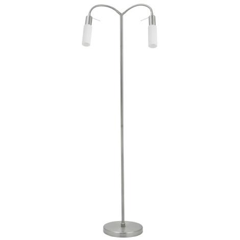 EGLO 89922 - Stojací lampa SAMANTA 1 2xE14/9W