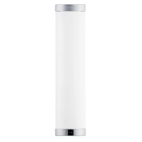 EGLO 89958 - Zářivkové svítidlo LIKA 1xT5/8W stříbrná