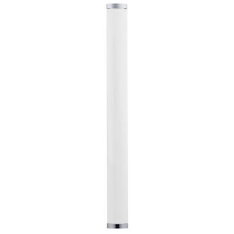 EGLO 89962 - Zářivkové svítidlo LIKA 1xT5/21W stříbrná