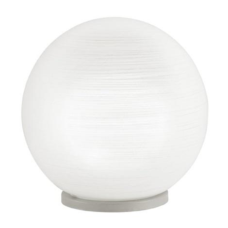 EGLO 90011 - Stolní lampa MILAGRO 1xE27/60W