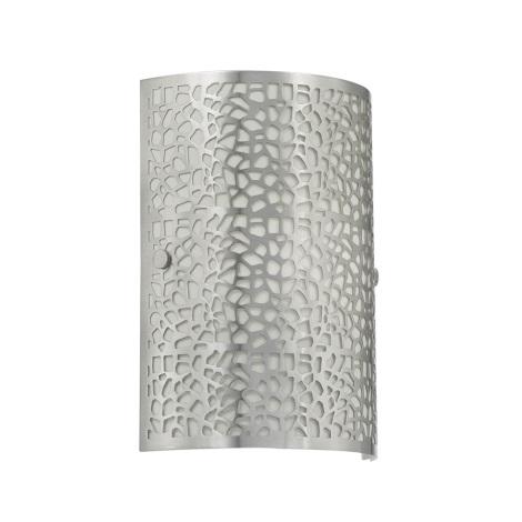 Eglo 90076 - Nástěnné svítidlo ALMERA 1 1xE14/60W/230V