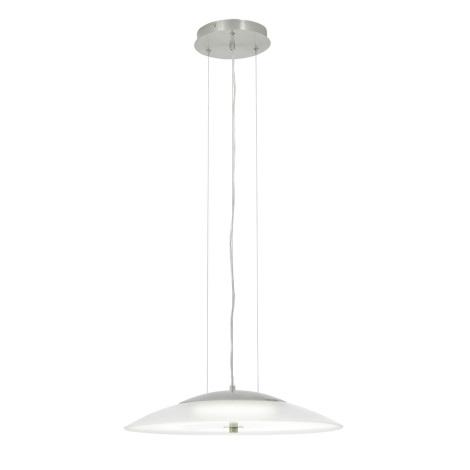 EGLO 90086 - Závěsné svítidlo LOBBY 1 1xT5/55W