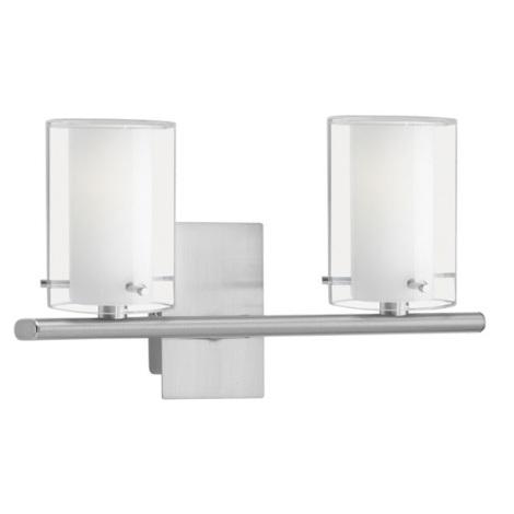 EGLO 90093 - Nástěnné svítidlo LAS VEGAS 1 2xG9/40W