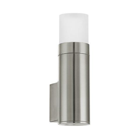 EGLO 90103 - Venkovní nástěnné svítidlo CADIZ 1xGU10/9W