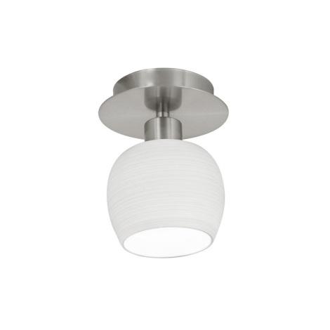 Eglo 90115 -  Stropní svítidlo BANTRY E14/40W/230V