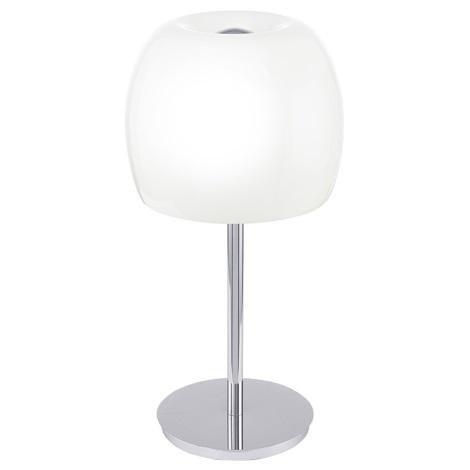 EGLO 90125 - Stolní lampa DARIO 3xE14/40W